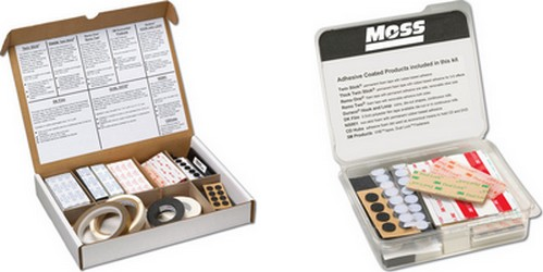 Adhesive Sample Kits